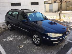 Peugeot 406 Break 1.8 Executive (110cv) (5p)