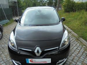 Renault Scénic 1.5 dCi Sport SS (110cv) (5p)