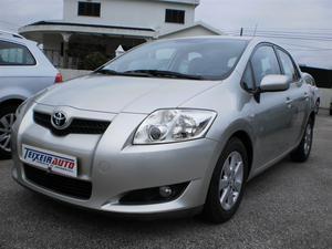 Toyota Auris 1.4 D-4D Sol (90cv) (5p)