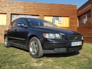 Volvo S D Drive (109cv) (4p)