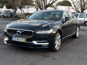 Volvo S D4 Momentum Connect Geartronic (190cv)