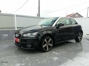Audi A1 audi A1 1.6 tdi Advance Maio/12 - à venda -