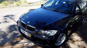 BMW 320 bmw 320 Fevereiro/06 - à venda - Ligeiros
