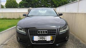Audi A5 Audi A5 Sportback Dezembro/11 - à venda - Ligeiros