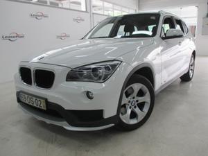 BMW X1 18 d sDrive