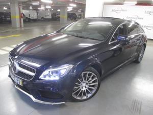 Mercedes-Benz Classe CLS 350 BlueTEC
