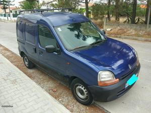 Renault Kangoo 1.9 D55 Dezembro/01 - à venda - Comerciais /