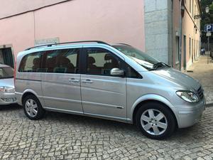 Mercedes-Benz Viano 2.2cdi Ambiente Junho/05 - à venda -