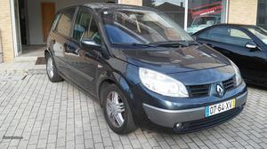 Renault Scénic 1.5 Dci Dynamique Agosto/04 - à venda -