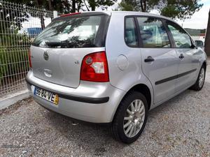 VW Polo 1.2 ar cond Junho/03 - à venda - Ligeiros