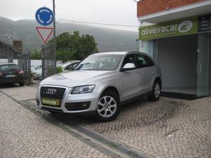 Audi Q5 2.0 TDi PRD (170cv) (5p)