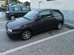 Seat Ibiza 1.9D 6k Setembro/97 - à venda - Ligeiros