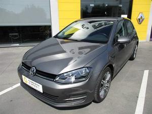 Volkswagen Golf 1.6 TDi Trendline BlueMotion