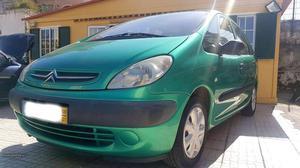 Citroën Picasso 1.6 GPL Janeiro/00 - à venda - Ligeiros