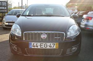Fiat Linea 1.3 M-Jet Emotion (90cv) (4p)