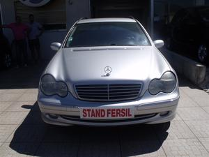 Mercedes-Benz Classe C C 220 CDi Avantgarde B340