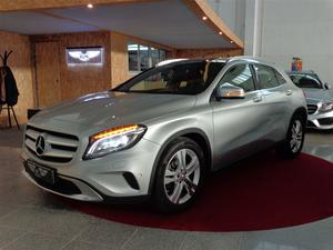 mercedes benz classe gla gla 200 cdi urban cozot carros. Black Bedroom Furniture Sets. Home Design Ideas