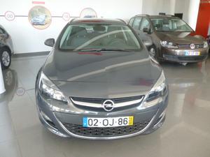 Opel Astra SPORTS TOURER 1.7 CDTI COSMO (130CV) (5P)