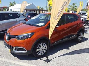 Renault Captur 0.9 TCe Sport