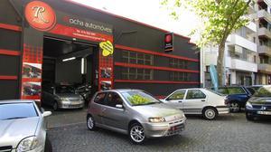 Fiat Punto V 80 Dynamic Speed (80cv) (5p)