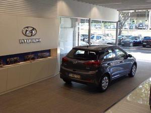 Hyundai i CRDi Blue Access+Bluetooth