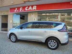 Renault Espace 1.6 dCi Zen 7 Lug. (130cv) (5p)