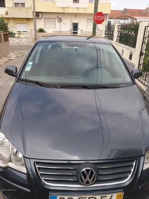 VW Polo 1.2 Abril/08 - à venda - Ligeiros Passageiros,