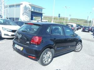 Volkswagen Polo 1.2 tsi alive!