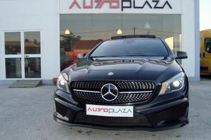 Mercedes-Benz Classe CLA 220 CDi Aut. (170cv) (4p)