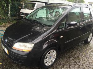 Fiat Idea Aceito troca Janeiro/04 - à venda - Ligeiros