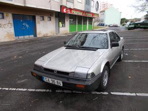 Honda Prelude  Junho/87 - à venda - Descapotável /