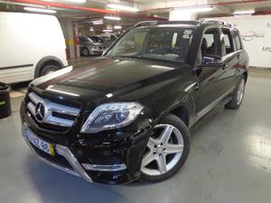 Mercedes-Benz Classe GLK 250 BlueTEC 4-Matic
