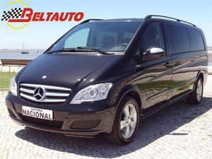 Mercedes-Benz Viano 2.2 CDi Ambiente Longo Auto.