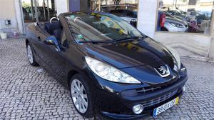 Peugeot 207 CC 1.6 HDi FAP Sport (110cv) (2p)