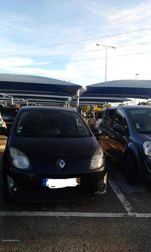 Renault Twingo 75 Agosto/08 - à venda - Ligeiros
