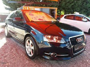 Audi A3 1.6tdi Novembro/11 - à venda - Ligeiros