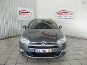 Citroen C5 TOURER 1.6 HDI SEDUTION (5P)