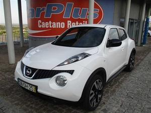 Nissan Juke 1.5 dCi N-Tec