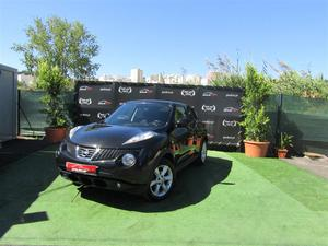 Nissan Juke 1.5 dCi Naru Edition 124g (110cv) (5p)