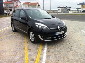 Renault Grand Scénic 1.5 dCi Bose Edition 7L (110cv)