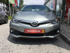 Toyota Auris 1.4 D-4D Comfort+P.Techno