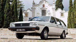 VW Passat 1.6 CL Variant Junho/84 - à venda - Ligeiros