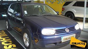 Volkswagen Golf 1.9 TDi 25 Anos (90cv) (5p)