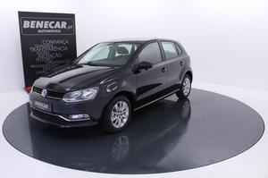 Volkswagen Polo 1.0 Connect GPS