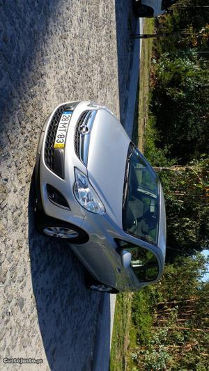 Opel Corsa Enjoy ecoflex Março/12 - à venda - Ligeiros