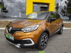 Renault Captur 1.5 dCi #Captur