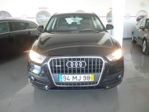 Audi Q3 2.0 TDI QUATTRO S-TRONIC (177CV) (5P)