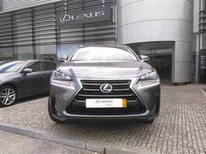 Lexus NX 300h Executive Plus