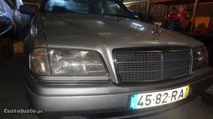Mercedes-Benz C 180 C 180 Julho/94 - à venda - Ligeiros