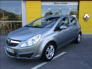 Opel Corsa 1.2 Enjoy Easytronic